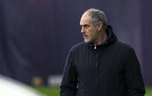 En el Barça, un empleado acusó al jefe: Zubizarreta a Bartomeu