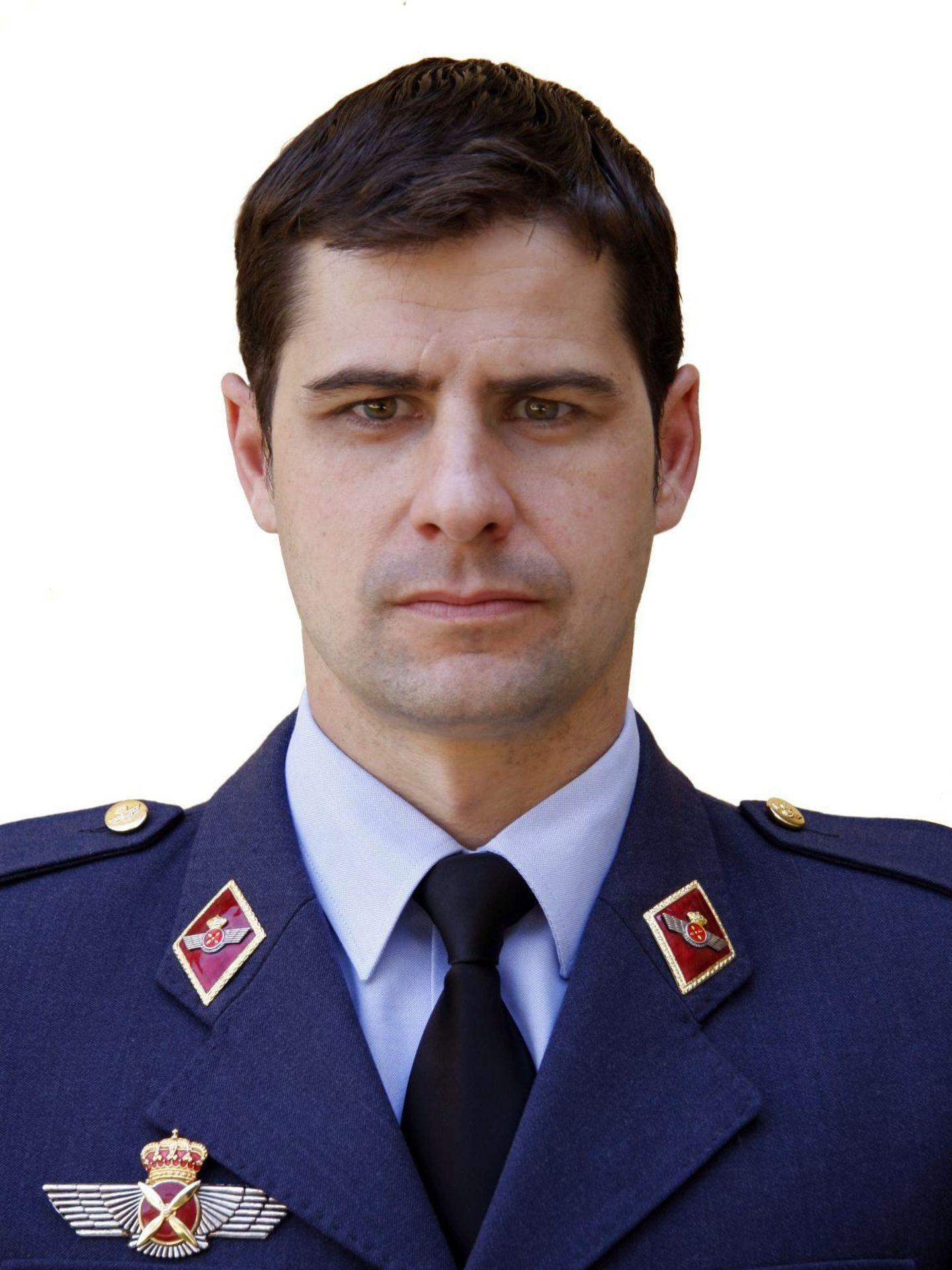 Borja Aybar. (EFE)