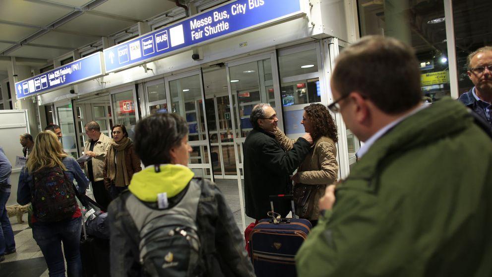 ¿Es Alemania la solución al desempleo en España?
