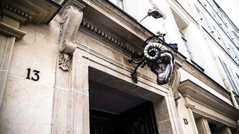 Entramos en L'hòtel de París, el refugio de Oscar Wilde