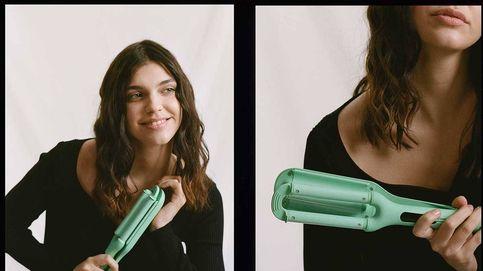 Lo último en belleza: herramientas para el cabello que también decoran tu baño