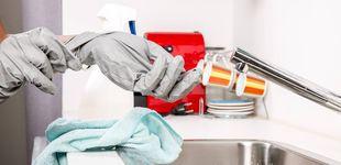 Post de Consejos para limpiar y desinfectar correctamente la casa contra el coronavirus