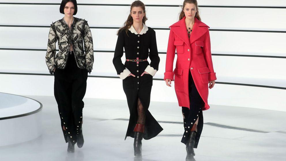 De Chanel a Louis Vuitton: el cierre de la Semana de la Moda de París