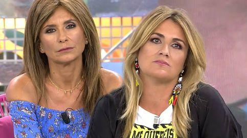 'Sálvame' | Gema López saca de quicio a Carlota Corredera: ¡Estás manipulando!