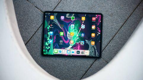 Lo mejor (y lo peor) del nuevo iPad Pro