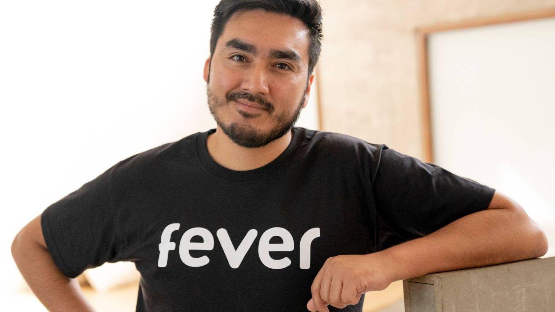 Sebastián Honores nuevo 'product director'