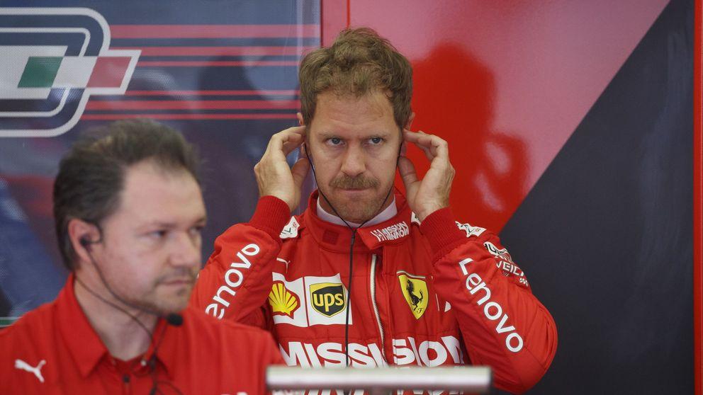 April Fool's: Fernando Alonso vuelve a la F1 con Toyota y Ferrari echa a Vettel
