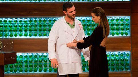 'MasterChef Celebrity 2' arrasa en La 1 de TVE con un espectacular 29,7%