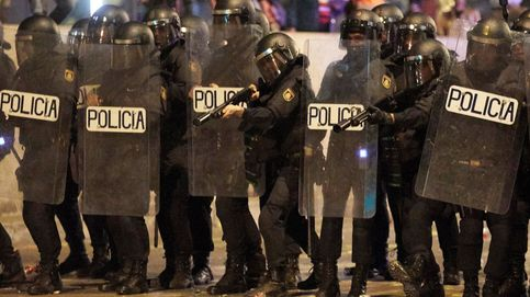 Interior pagará una 'dieta' extra de 88 euros a los policías enviados a Cataluña