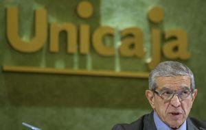 Unicaja gana 422 millones con la compra de Ceiss pese al 'agujero'