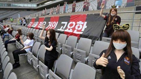 ¿Muñecas sexuales para animar en los estadios? El FC Seúl pide disculpas
