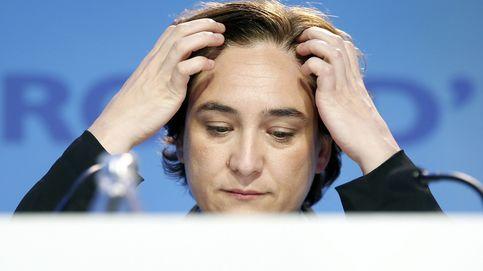 El PP acusa Colau de corresponsable de sucesos de Gràcia