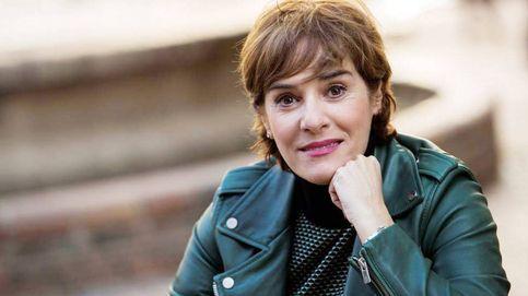Anabel Alonso da la bienvenida a su primer hijo a los 55 años