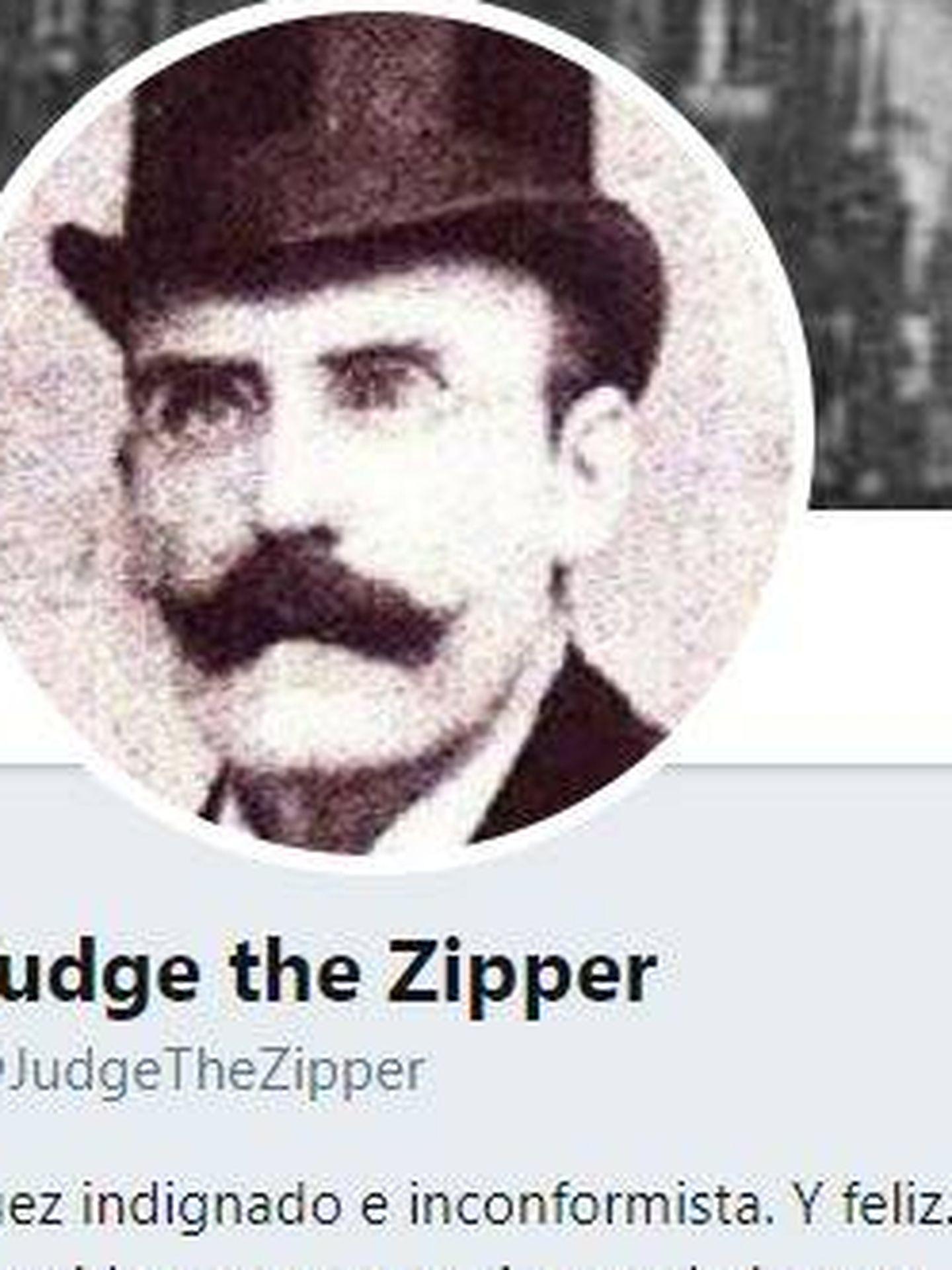 Perfil de Judge the Zipper.