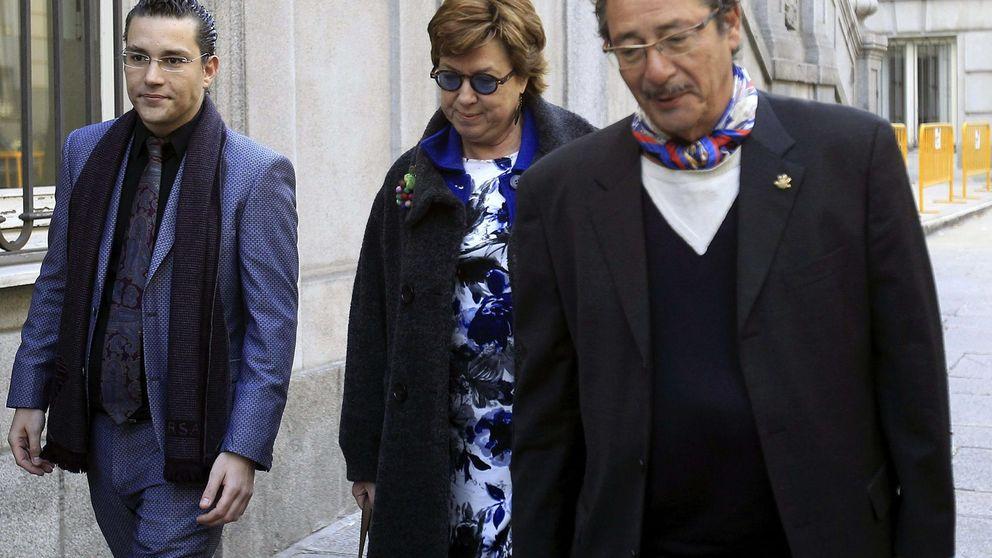 El juez pide al Supremo que impute a la senadora popular Pilar Barreiro