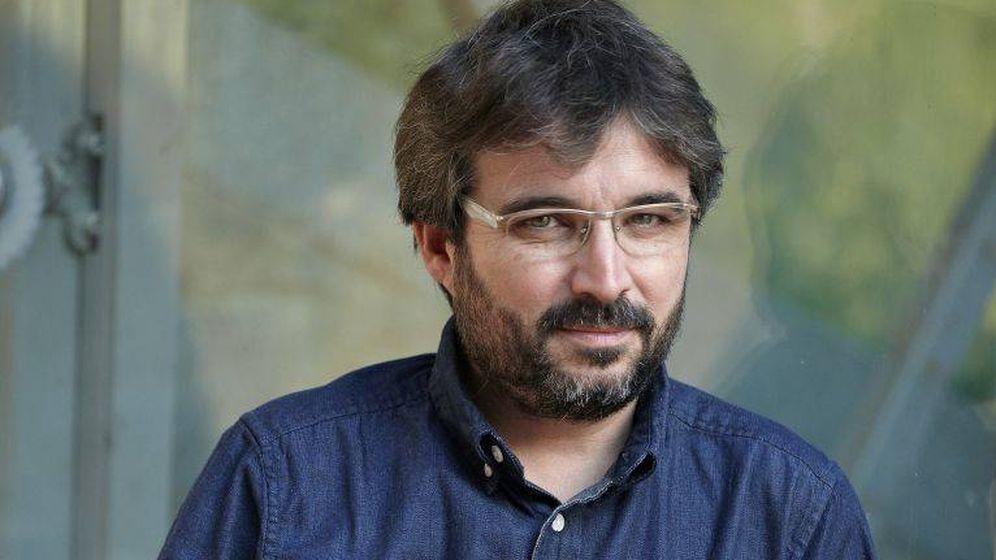 Foto: Jordi Évole. (Atresmedia).