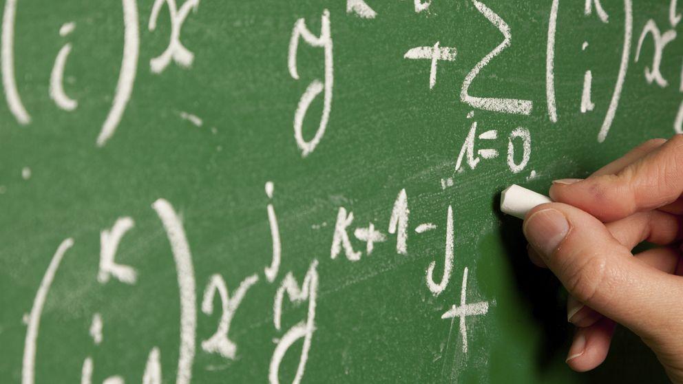 La sorprendente manera en que los niños aprenden matemáticas