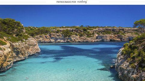 ¿Playas paradisíacas sin salir de España? Es posible, solo tienes que viajar a Mallorca