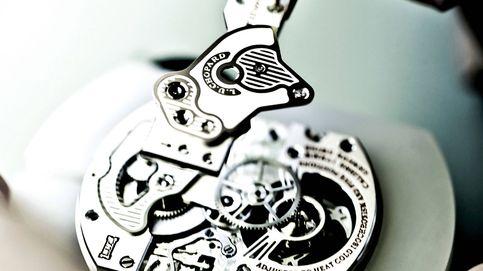 Chopard, pasión por la relojería