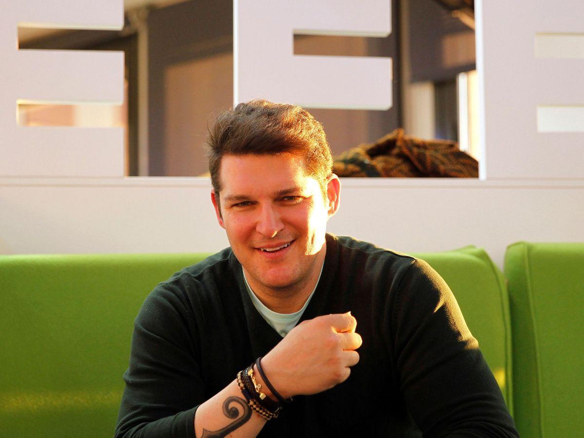 Foto: Manu Tenorio, en una imagen de archivo. (EFE)