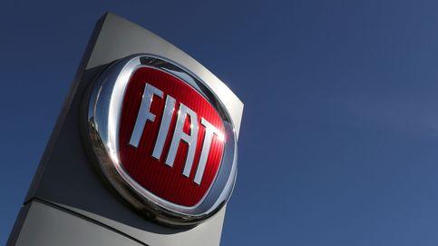Fiat, quinta marca imputada en Francia por encubrir emisiones de los diésel