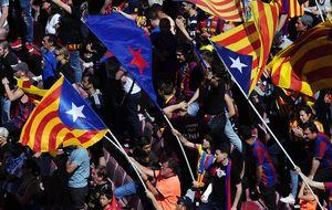 Bartomeu adelanta las elecciones y libera de tensión el Camp Nou