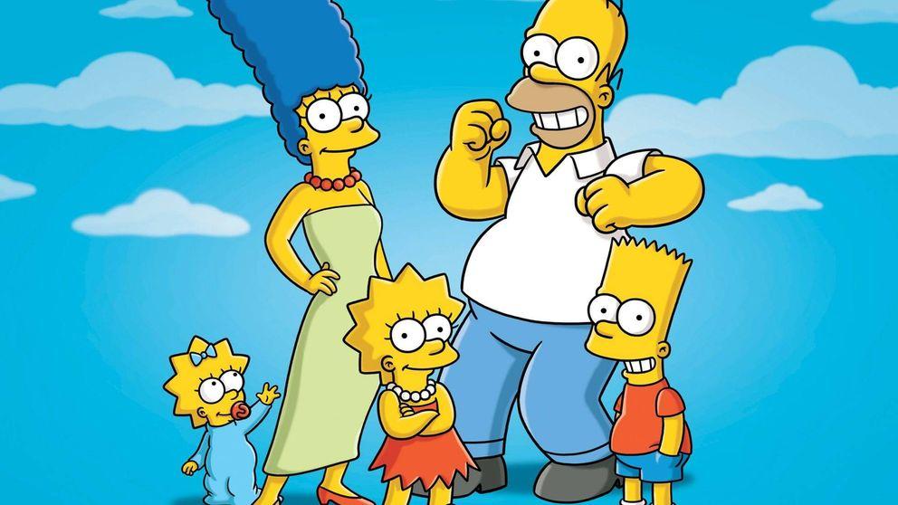 'Los Simpson' deja Antena 3 para emitirse también en el mediodía de Neox