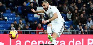 Post de Los cortocircuitos del Real Madrid de Solari o por qué juega tan mal al fútbol