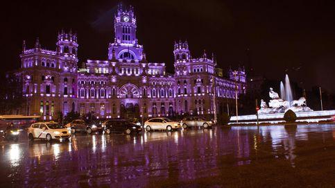El valor inmueble de sedes autonómicas y municipales: el más alto, en Madrid