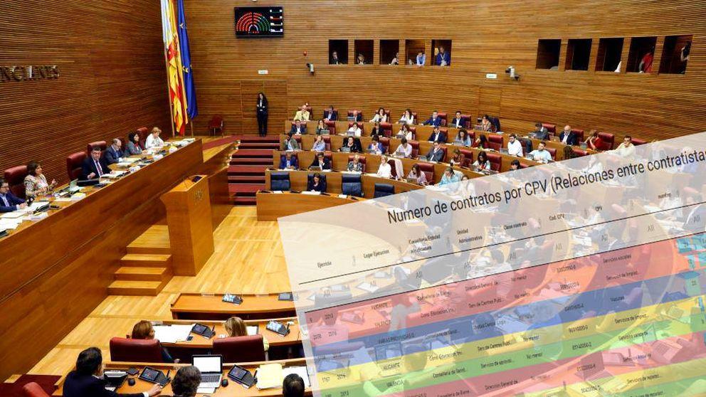 Ingenieros valencianos crean 'Satan', un 'software' para cazar corruptos: así funciona