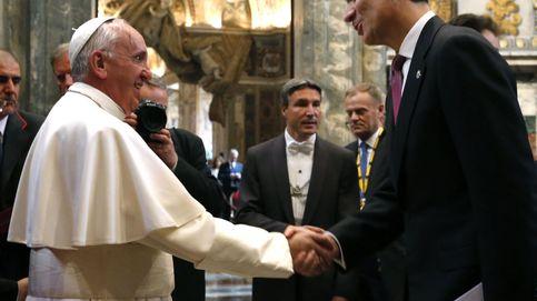 Felipe VI 'suplanta' al Papa: el monarca elegirá pronto al arzobispo del Ejército español