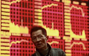 Luz verde para la primera emisión de acciones preferentes en China
