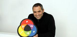 Post de Tres símbolos para que 350 millones de daltónicos puedan identificar colores