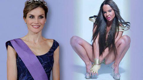 ¡Toma pepinazo! ¿Qué une a Leticia Sabater con la Reina Letizia?