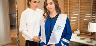 Post de Alerta royal: Salma de Jordania, ha nacido una estrella