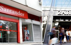 Santander y Zara repiten entre las 100 mejores marcas del mundo