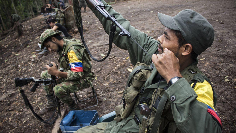 Lo duro es la paz: así viven y se sienten los 'soldados' rasos de las FARC