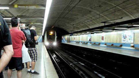 Misterio en el metro de Valencia: encuentran una mano en las vías