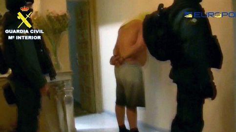 El micrófono de la Guardia Civil que metió entre rejas al señor de la droga