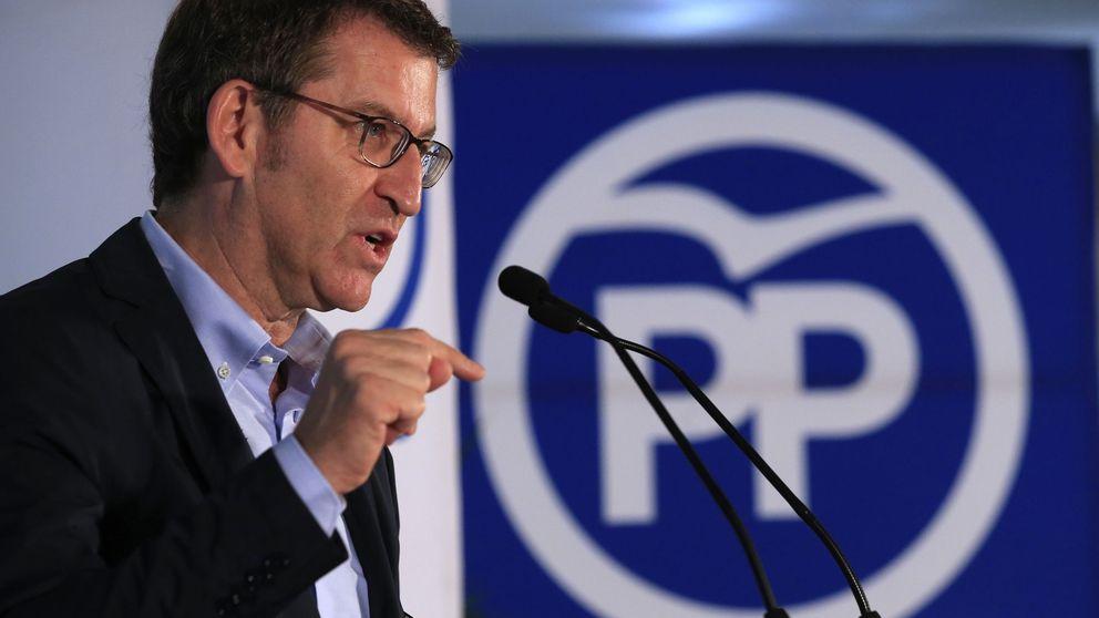 La fecha de las elecciones vascas altera los planes de Feijóo para las gallegas
