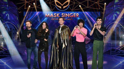 ¿En qué consiste 'Mask Singer' , el nuevo programa de Antena 3?