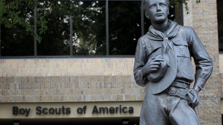 Más de 92.000 ex 'boy scouts' denuncian abusos sexuales dentro de la organización