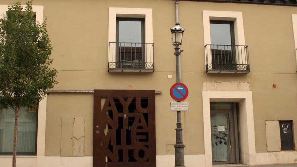 Aranjuez, forzado a tirar un edificio del Plan E que costó 1,7 millones