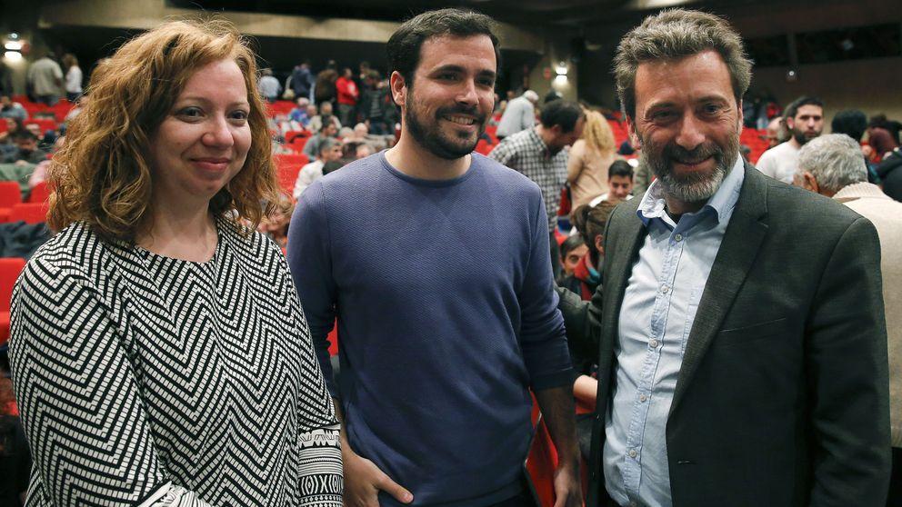 La guerra en IU amenaza varios ayuntamientos madrileños del PSOE