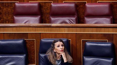 Díaz considera que ya ha pasado lo peor y asegura que esta crisis no será como la de 2008