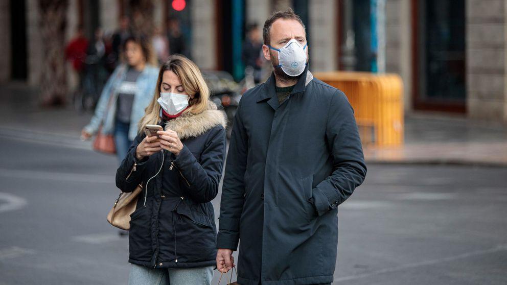 El presidente de Les Corts acusa a Madrid de exportar el coronavirus y pide su cierre