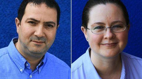 La pareja de emprendedores que ha vencido a Google tras once años de batalla legal