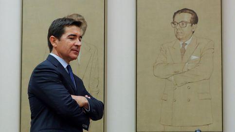 El BCE forzó al consejo de BBVA a leer una carta contra la presidencia de Torres
