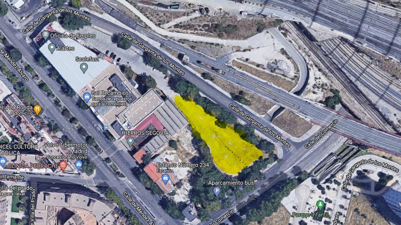 Tras los pasos de Repsol, Adif subasta suelo por 76 M para construir pisos en Madrid