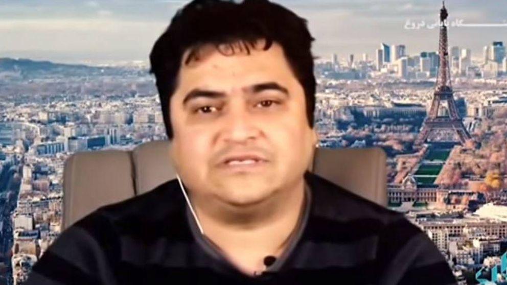La larga mano de Teherán: cómo Irán detuvo a un opositor refugiado en París